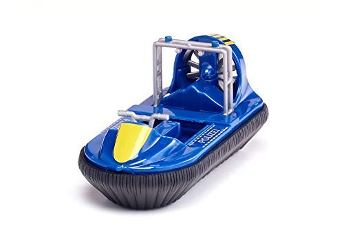 Jucarie - Police hovercraft   Siku - 1