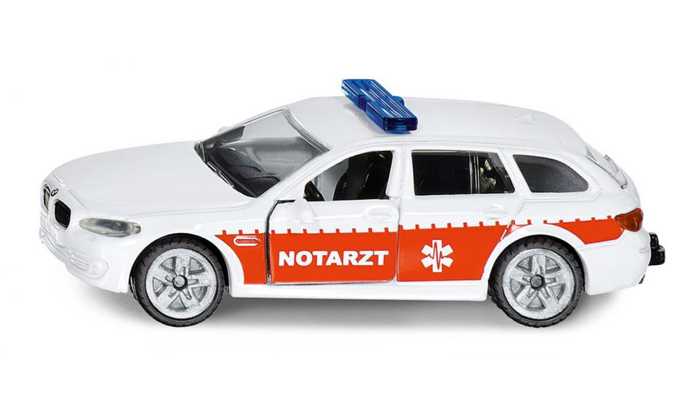 Jucarie - Emergency car | Siku