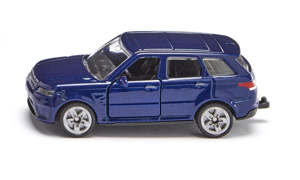 Jucarie - Range Rover   Siku - 2