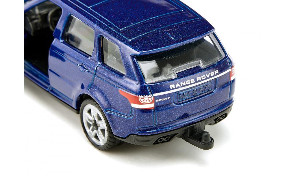 Jucarie - Range Rover   Siku - 4