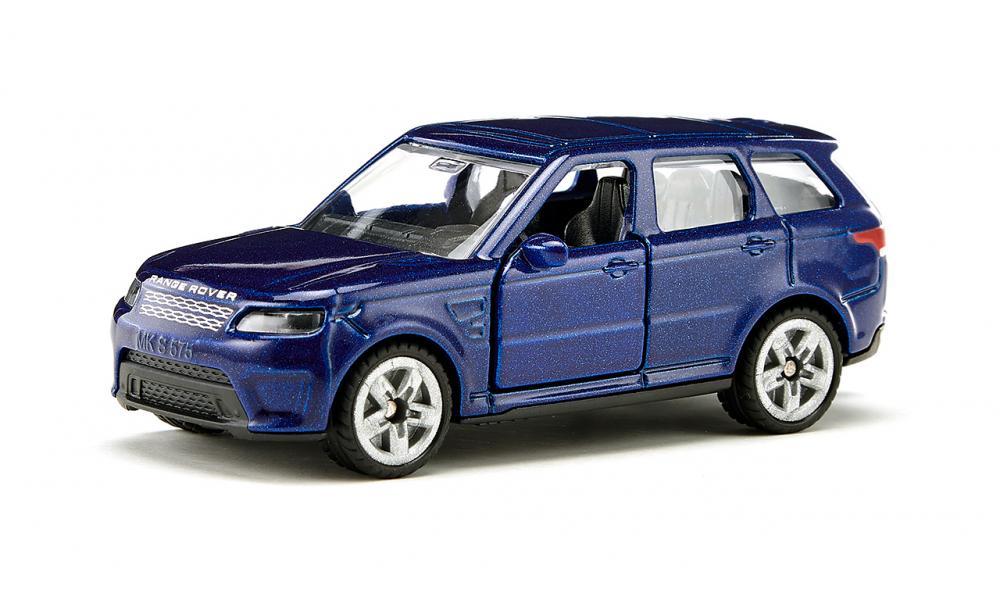 Jucarie - Range Rover | Siku