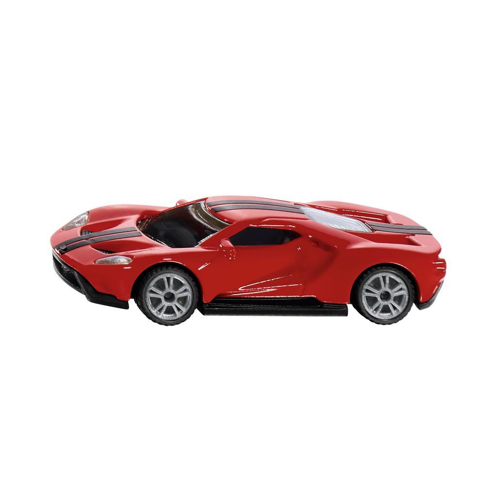 Masinuta - Ford GT | Siku