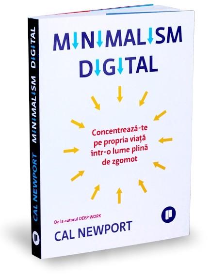 Minimalism digital