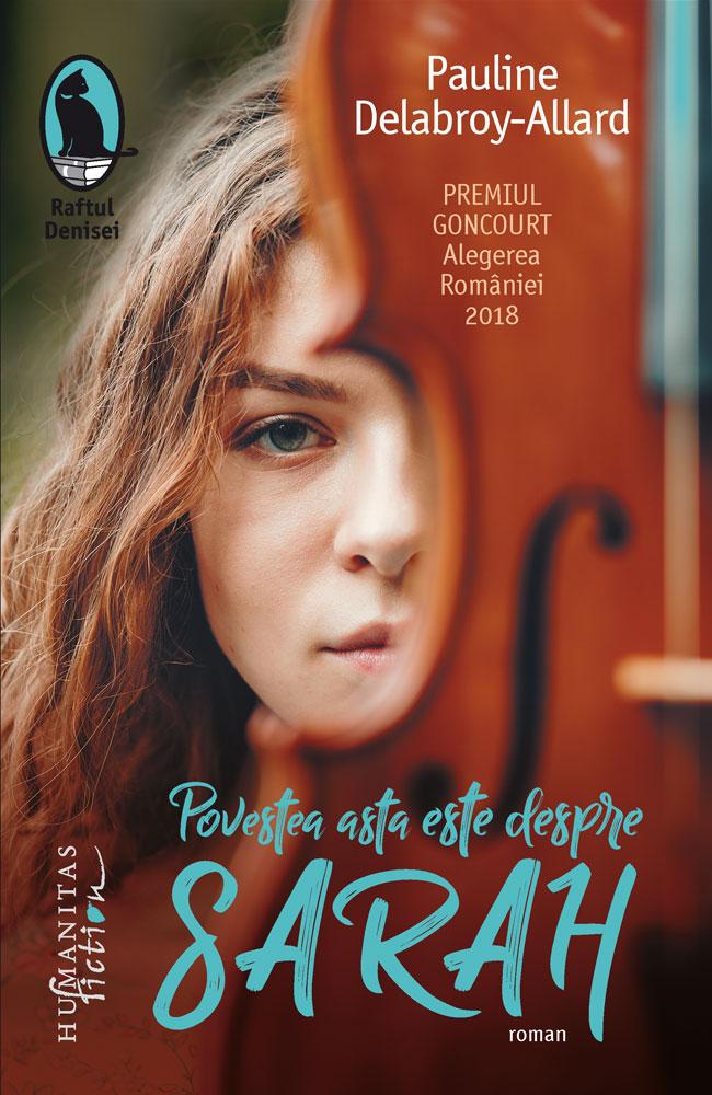 Povestea asta este despre Sarah | Pauline Delabroy-Allard