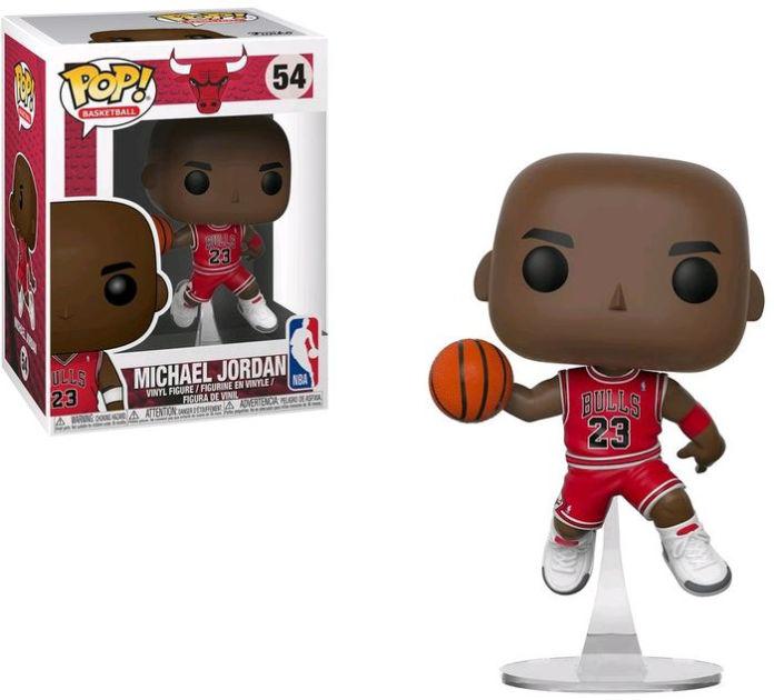 Figurina - Bulls - Michael Jordan thumbnail