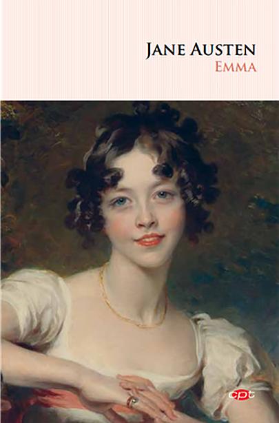 Imagine Emma - Jane Austen