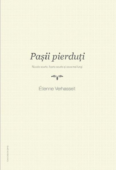 Pasii pierduti | Etienne Verhasselt