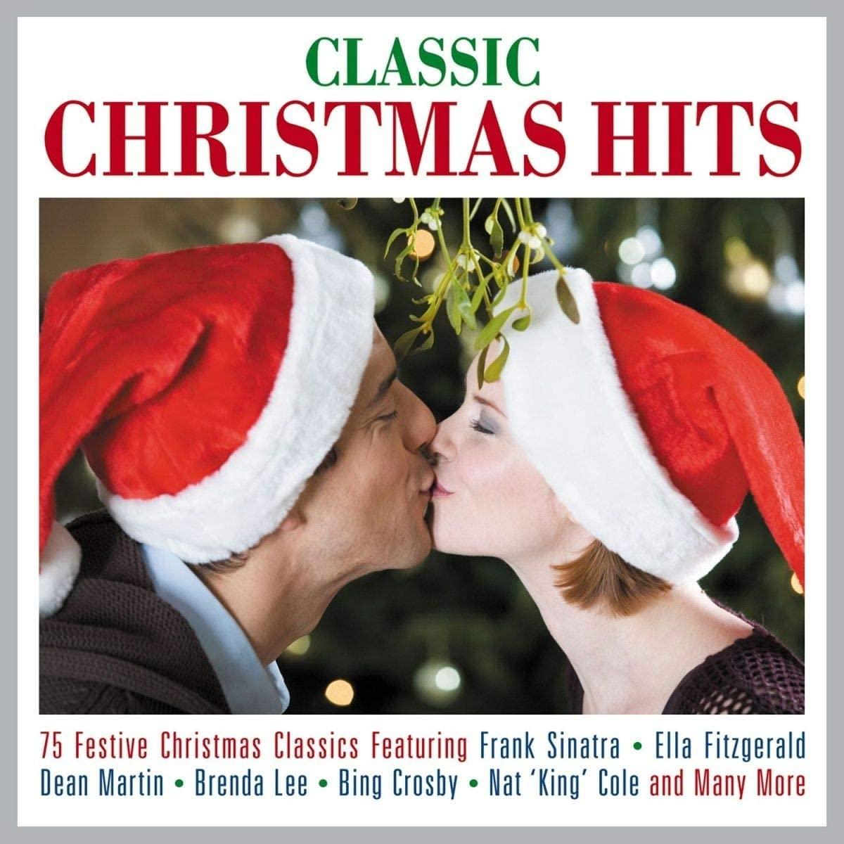 Classic Christmas Hits