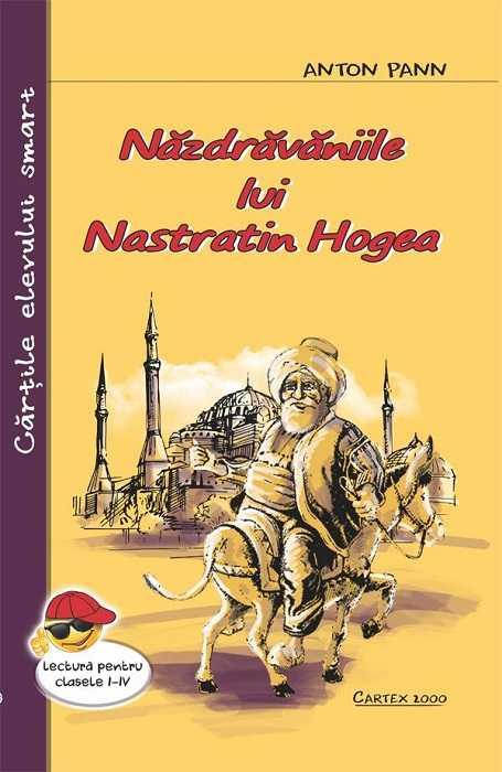 Nazdravaniile lui Nastratin Hogea | Anton Pann