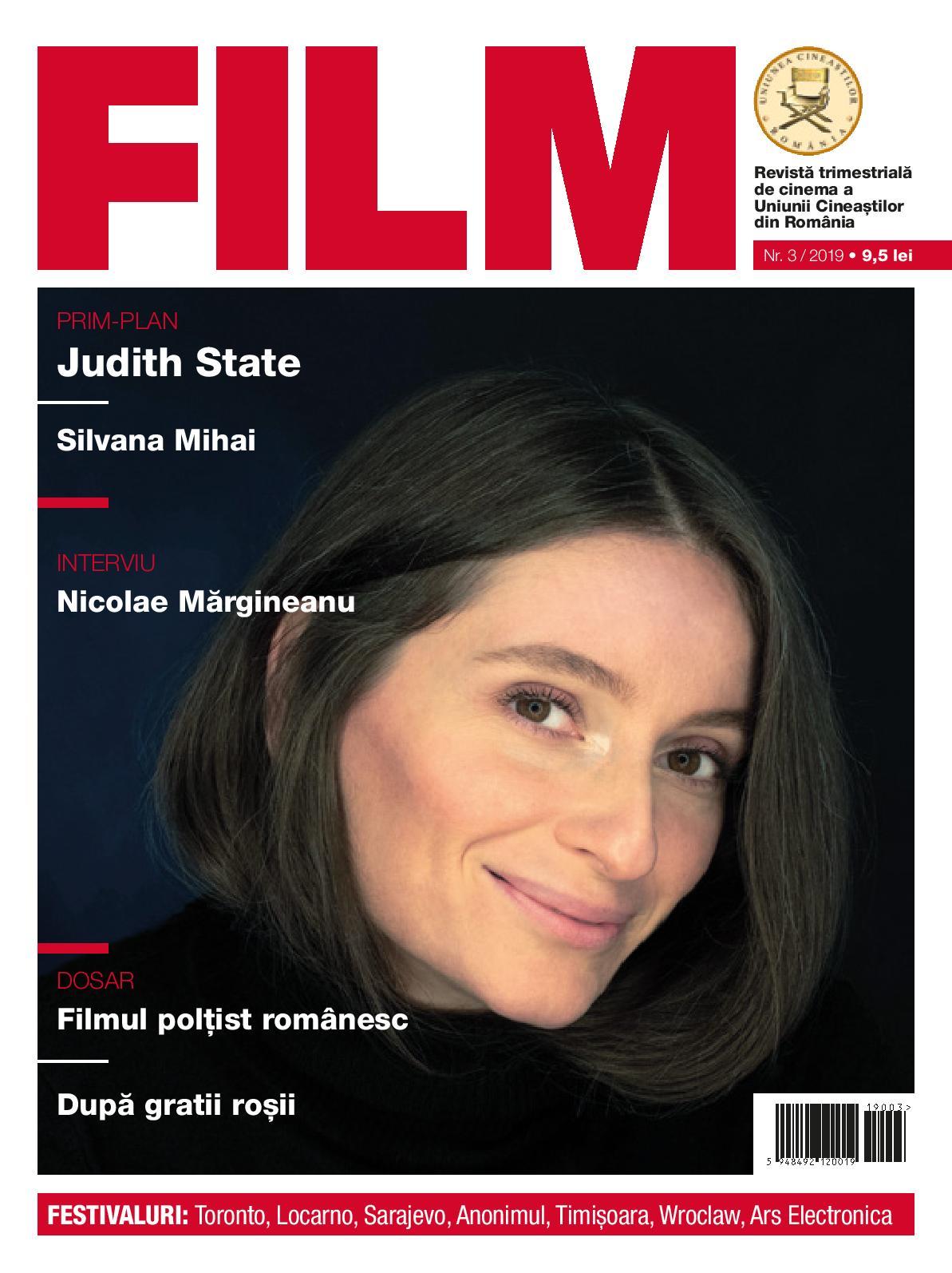 Revista FILM nr.3/2019