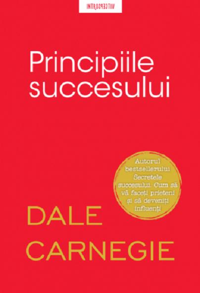 Imagine Principiile Succesului - Dale Carnegie