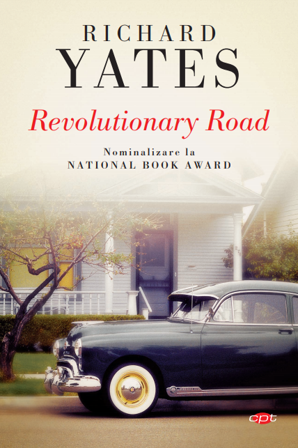 Revolutionary Road | Richard Yates