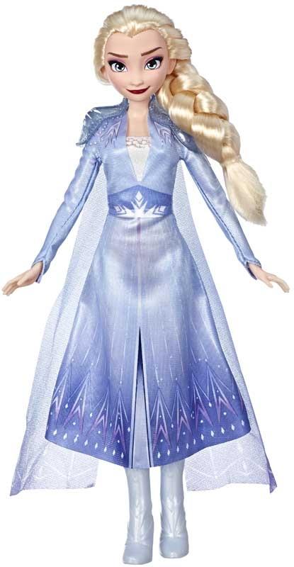 Papusa - Frozen 2 - Elsa - Model 2   Viva Toys
