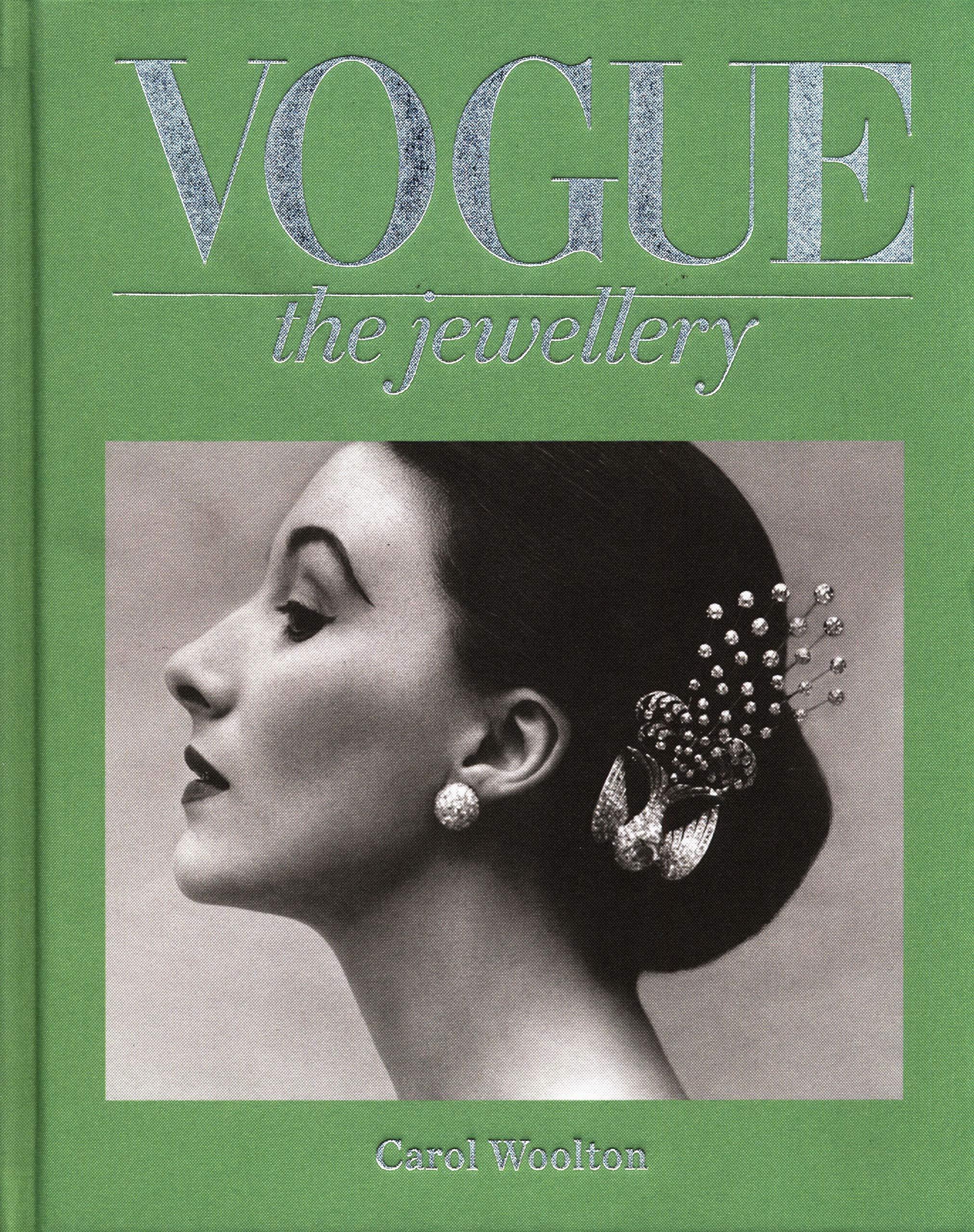 Vogue. The Jewellery