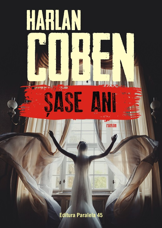 Sase ani | Harlan Coben