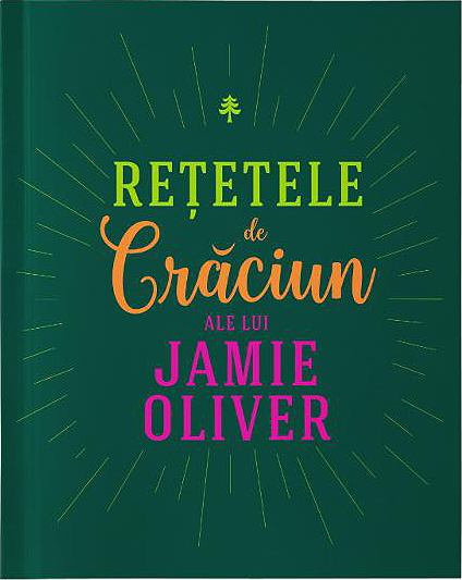 Retetele de Craciun ale lui Jamie Oliver