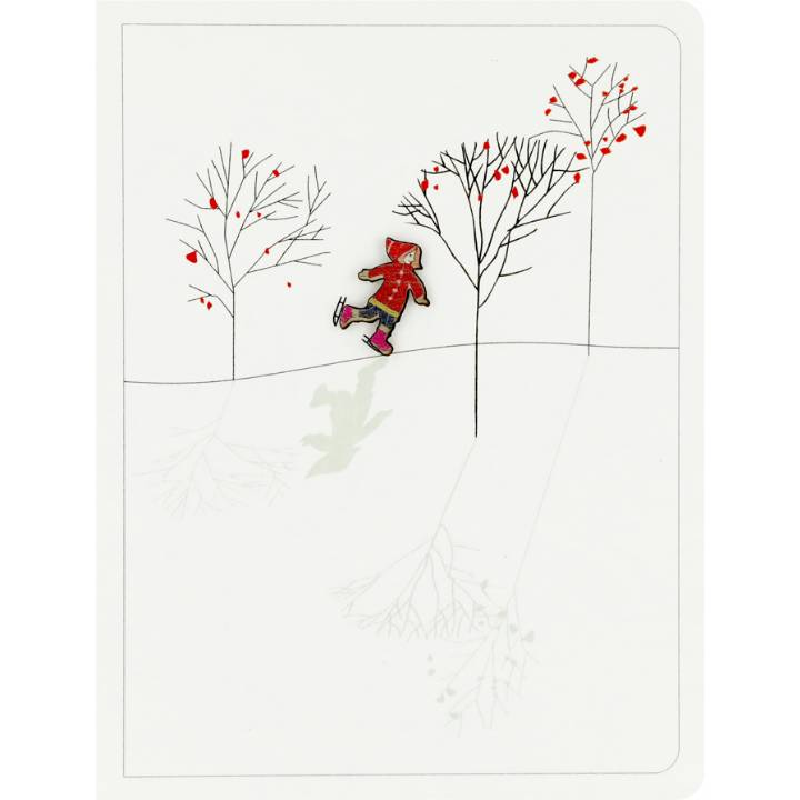 Felicitare - Child Skating thumbnail