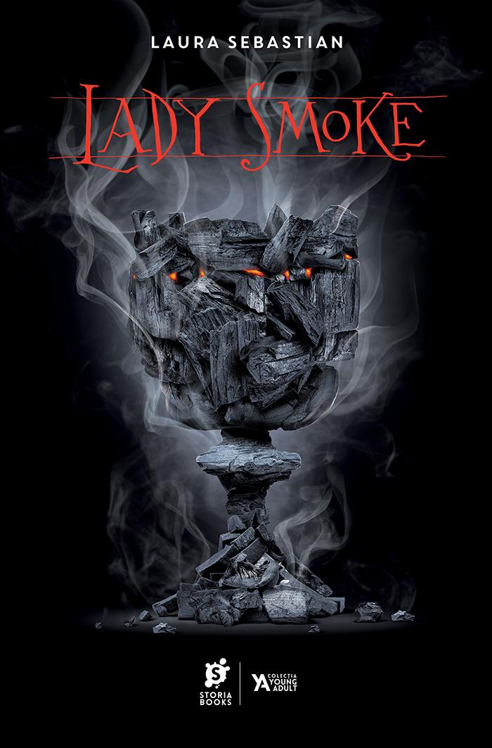 Lady Smoke | Laura Sebastian