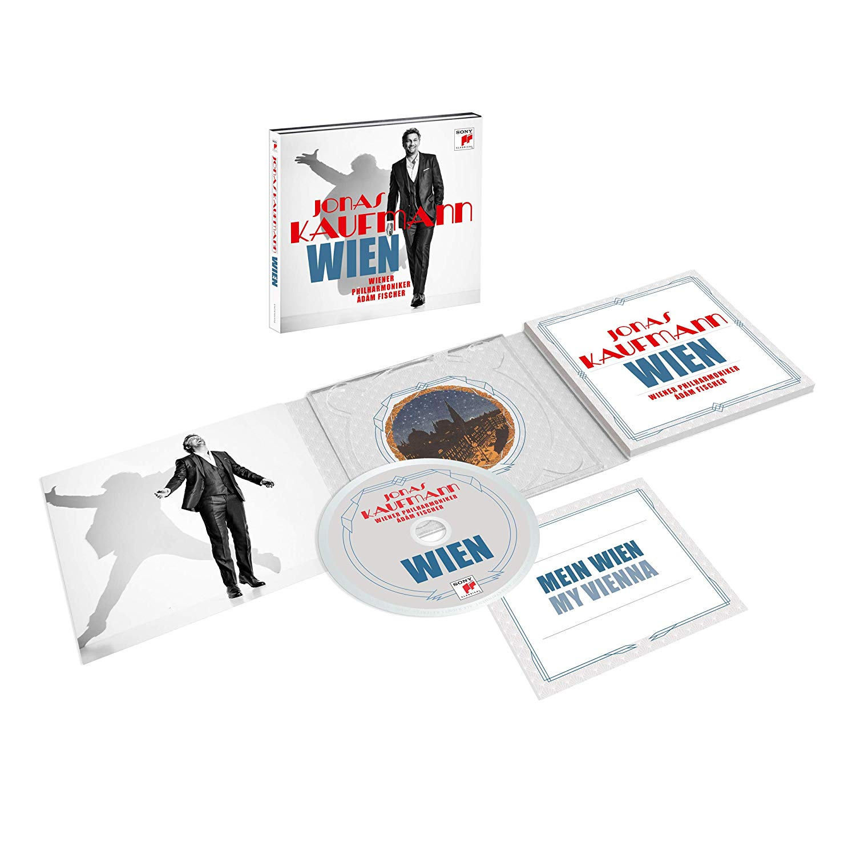 Wien - Deluxe Edition