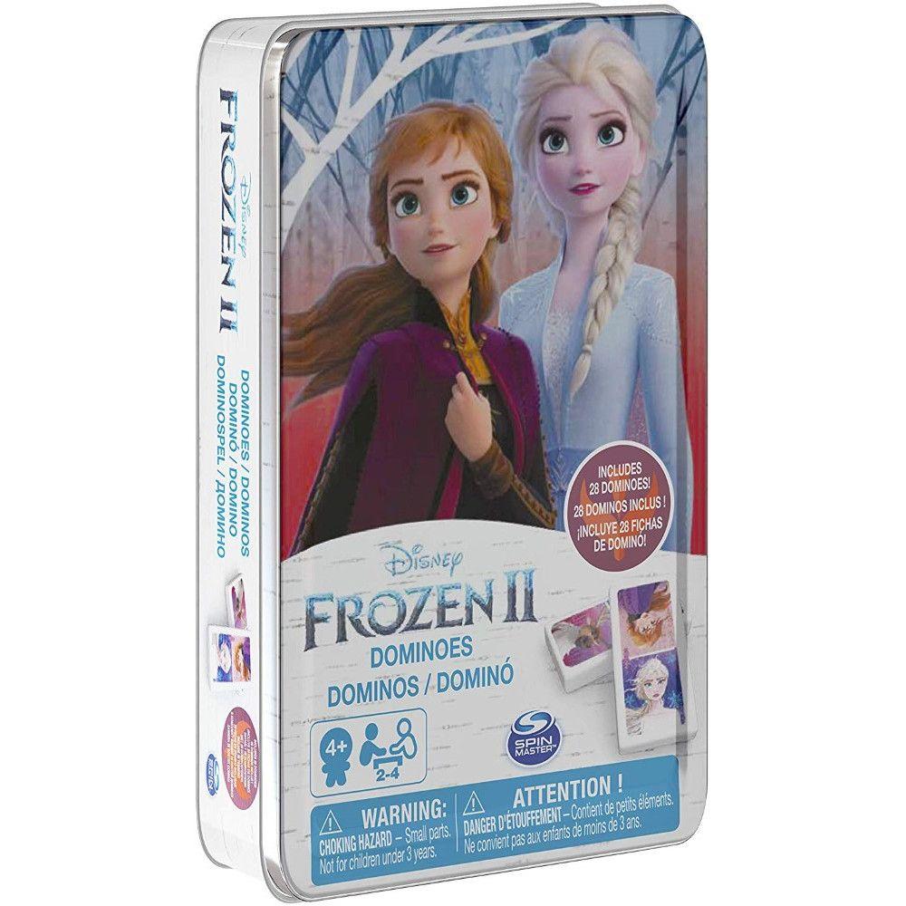 Joc Domino - Frozen 2 | Viva Toys