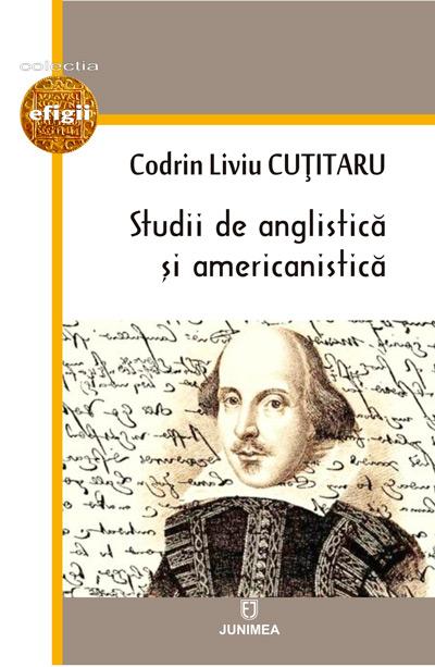 Studii de anglistica si americanistica