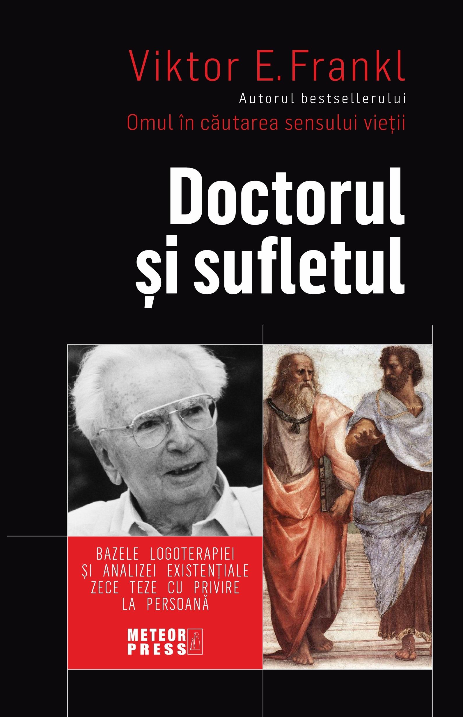 Doctorul si sufletul