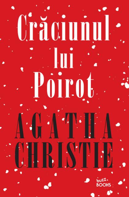 Imagine Craciunul Lui Poirot - Agatha Christie