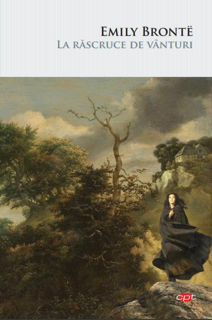 La rascruce de vanturi | Emily Bronte
