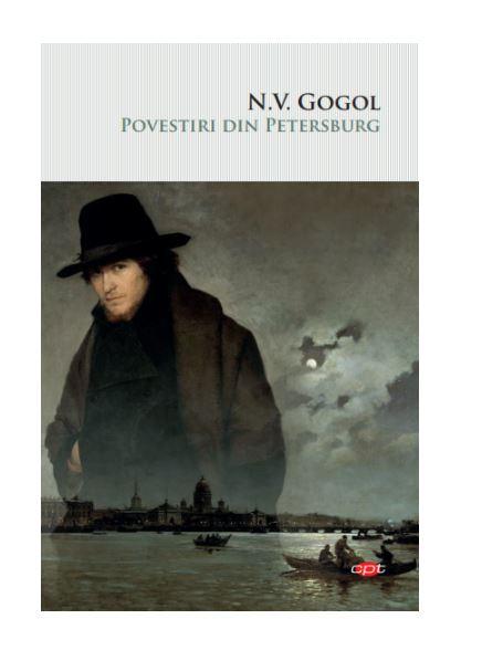 Povestiri din Petersburg   N.V. Gogol