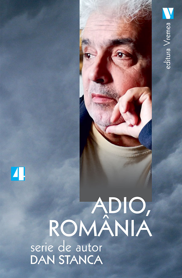 Adio, Romania | Dan Stanca