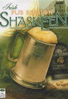 Irish Pub Session DVD