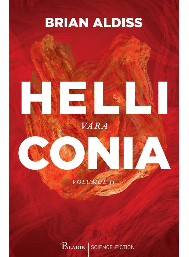 Helliconia #2. Vara | Brian Aldiss