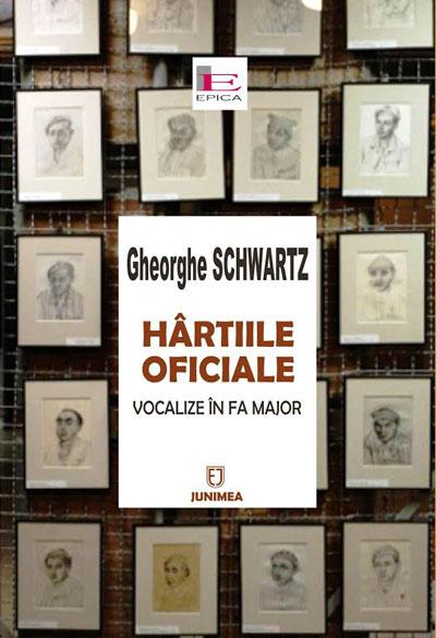 Hartiile oficiale | Gheorghe Schwartz