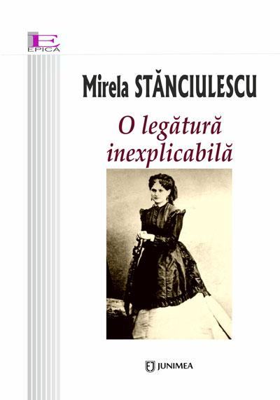O legatura inexplicabila | Mirela Stanciulescu