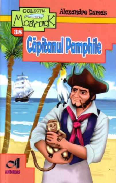 Capitanul Pamphile | Alexandre Dumas