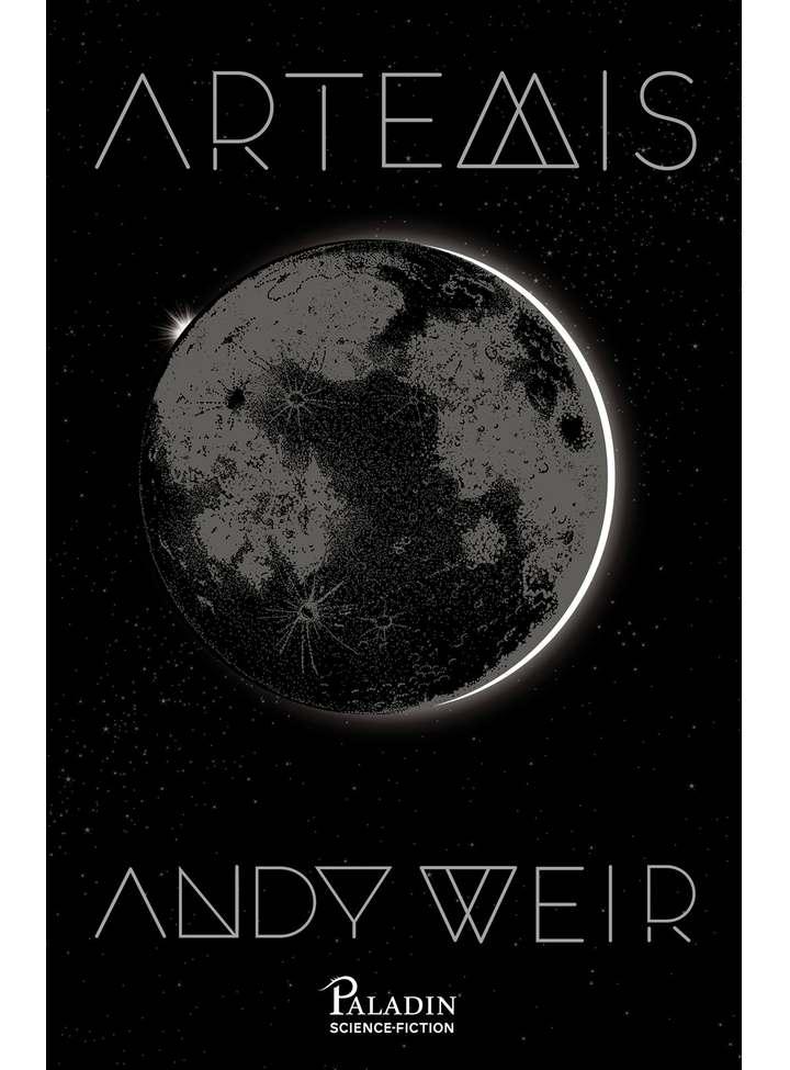 Artemis | Andy Weir