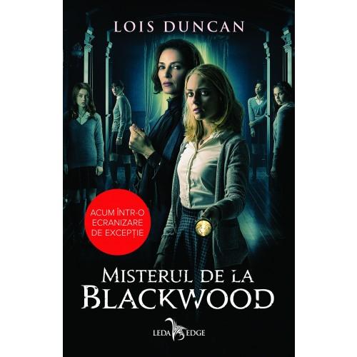 Misterul de la Blackwood   Lois Duncan