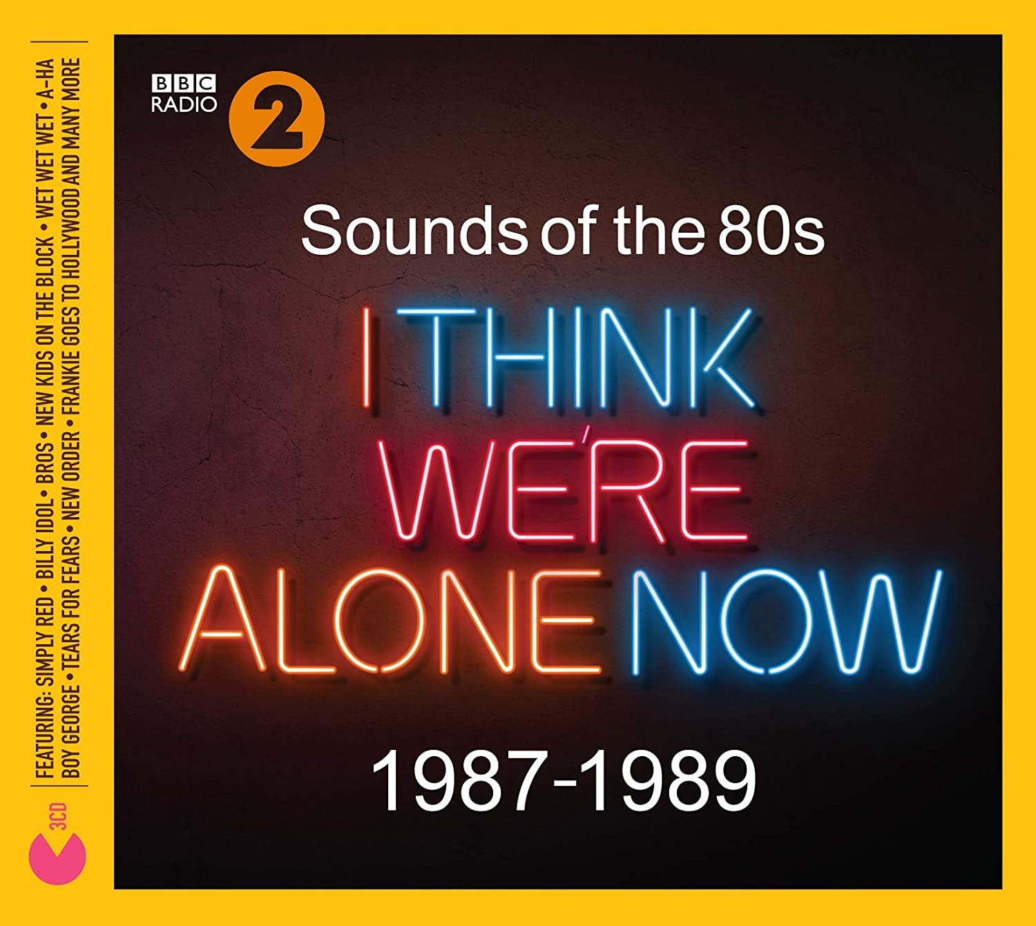 Sounds of the '80s: I Think We're Alone Now – 1987-1989