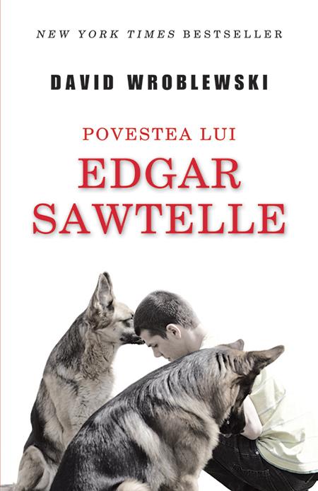 Povestea lui Edgar Sawtelle   David Wroblewski