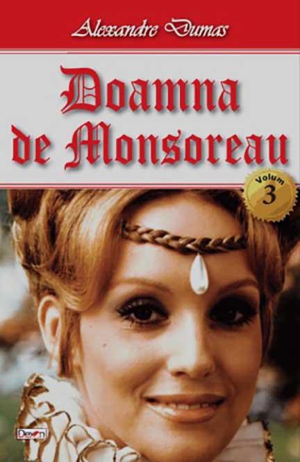 Doamna de Monsoreau - vol. III   Alexandre Dumas