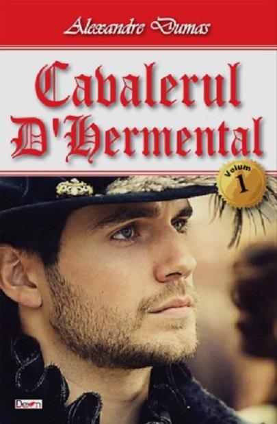 Cavalerul d'Harmental vol 1   Alexandre Dumas