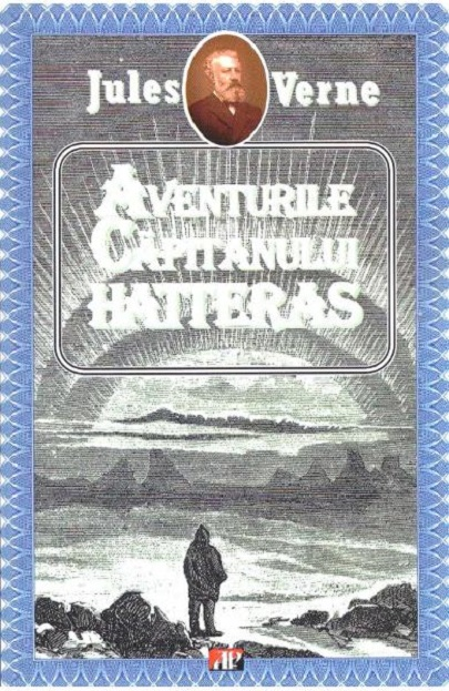 Aventurile Capitanului Hatteras | Jules Verne