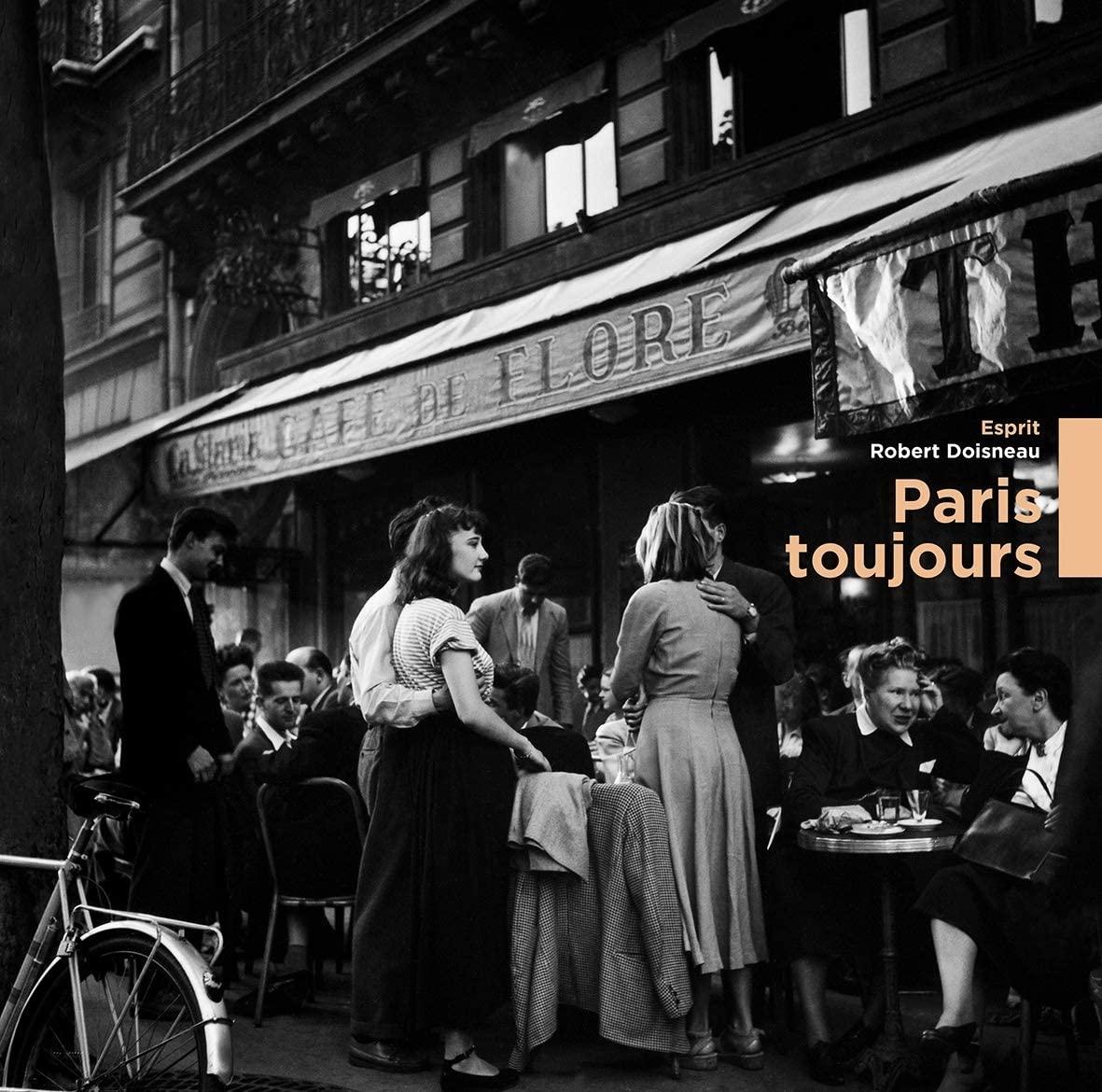 Paris Toujours -  Vinyl