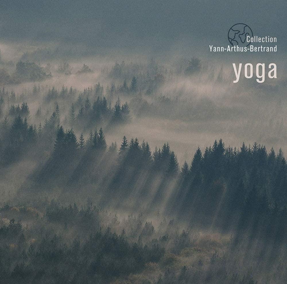 Yoga - Vinyl
