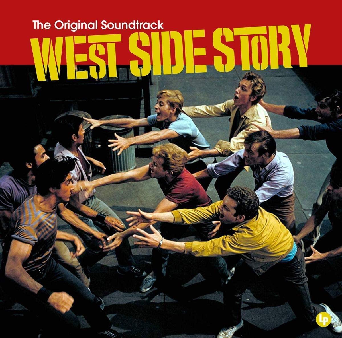 West Side Story - Vinyl