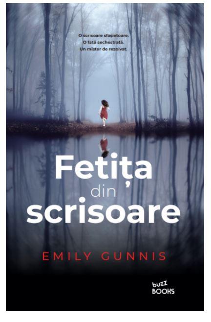 Fetita din scrisoare | Emily Gunnis