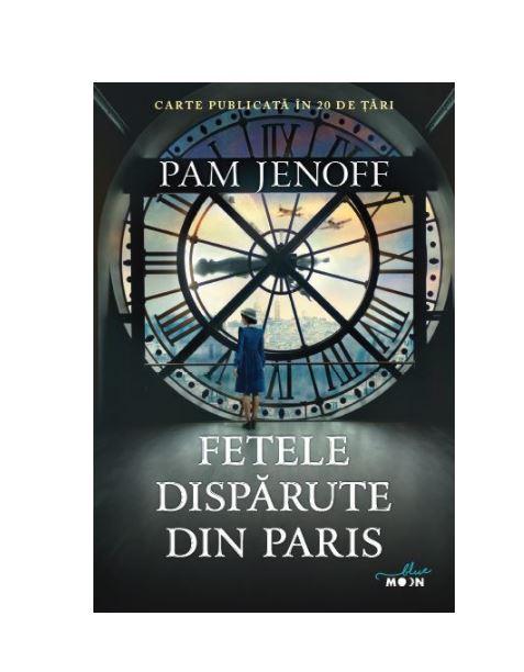Fetele disparute din Paris | Pam Jenoff