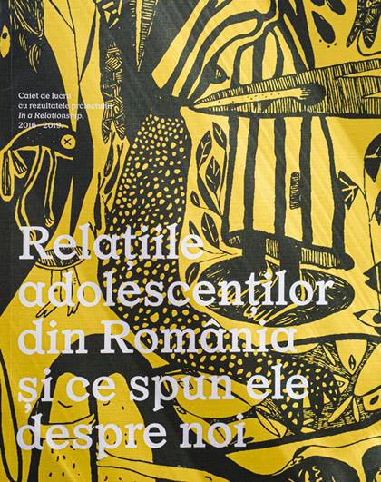 Relatiile adolescentilor din Romania si ce spun ele despre noi | Silvia Guta, Andreea Gazdaru
