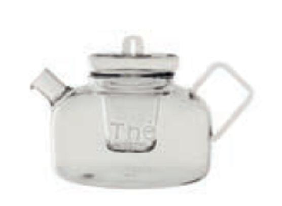 Ceainic-Voidita- Blanc