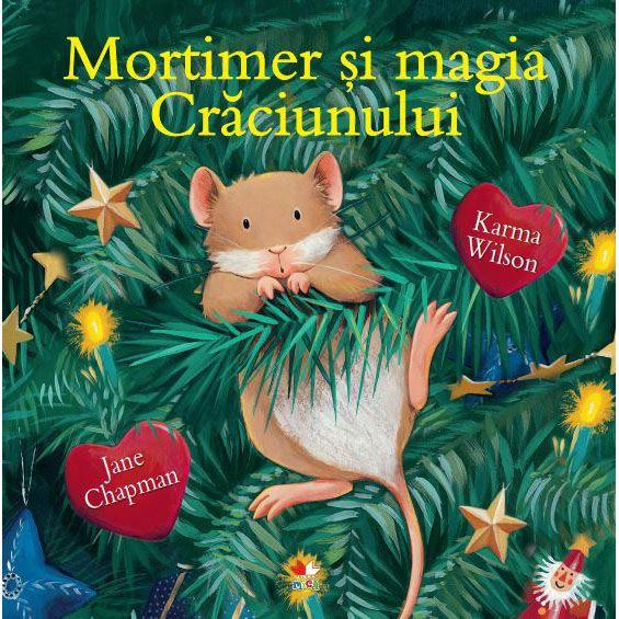 Mortimer si magia Craciunului